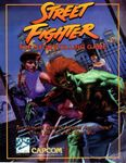 RPG: Street Fighter: The Storytelling Game