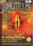 Issue: Nautilus (Issue 21 - Dec/Feb 2003/2004)