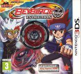 Video Game: Beyblade: Evolution