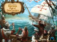 Board Game: Empires: Age of Discovery