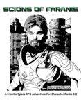 RPG Item: Scions of Faranis