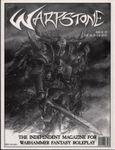 Issue: Warpstone (Issue 27 - Spring 2008)