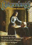Issue: Gildenbrief (Issue 54 - Jul 2005)