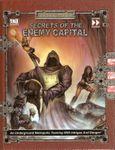 RPG Item: Secrets of the Enemy Capital