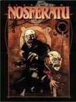 RPG Item: Clanbook: Nosferatu (Revised Edition)