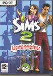 Video Game: The Sims 2: Apartment Life