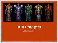 RPG Item: 1001 mages