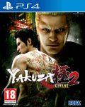 Video Game: Yakuza Kiwami 2