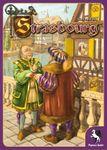 Board Game: Strasbourg