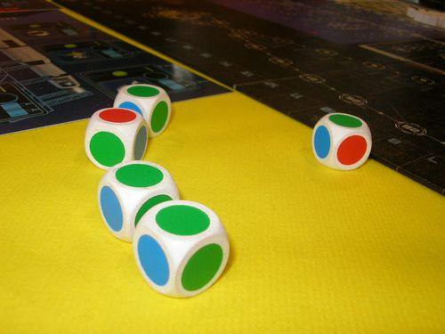 Board Game: 1969