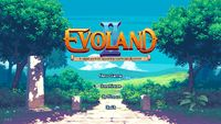 Video Game: Evoland II