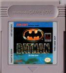 Video Game: Batman: The Video Game (GB)