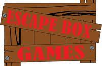 RPG Publisher: Escape Box Games