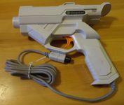 Video Game Hardware: Dreamcast Light Gun