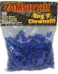 Board Game Accessory: Zombies!!!: Bag o' Clowns!!!