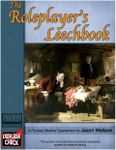 RPG Item: Knowledge Check: The Roleplayer's Leechbook