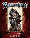 RPG Item: Call to Arms: Crusader