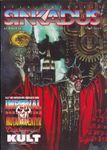 Issue: Sinkadus (Issue 38 - Dec 1992)