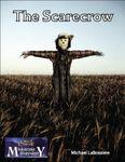 RPG Item: The Scarecrow (7e)