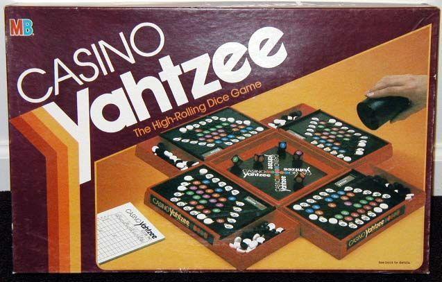 Casino Yahtzee score sheet - Casino Yahtzee - BoardGameGeek