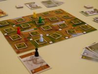 Board Game: Browns Island