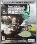 Video Game Compilation: Tom Clancy's Ghost Recon: Collector's Pack