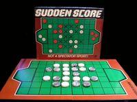Board Game: Sudden Score