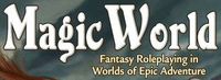 RPG: Magic World (2nd Edition)