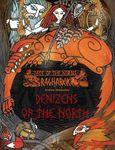 RPG Item: Fate of the Norns: Ragnarok - Denizens of the North