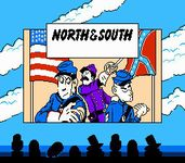 Video Game: North & South