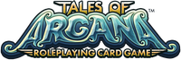 RPG: Tales of Arcana