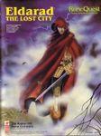 RPG Item: Eldarad: The Lost City