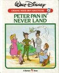 RPG Item: Peter Pan in Never Land