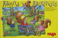 Board Game: Hanna Haselnuss