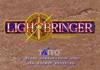 Video Game: Light Bringer