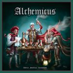 Board Game: Alchemicus