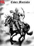 RPG Item: Codex Martialis