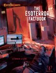 RPG Item: The Esoterror Fact Book