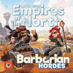 Board Game: Imperial Settlers: Empires of the North – Barbarian Hordes