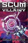 RPG Item: Scum and Villainy