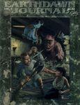 Issue: Earthdawn Journal (Issue 4 - May/Jun/Jul 1995)
