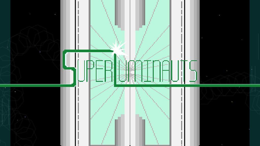 Video Game: SuperLuminauts