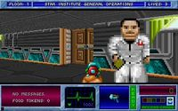 Video Game: Blake Stone: Aliens of Gold