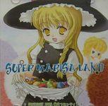Video Game: Super Marisa Land