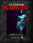 RPG Item: Clanbook: Karnstein