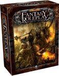 RPG Item: Warhammer Fantasy Roleplay Core Set