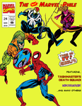 Issue: The New Marvel-Phile (Issue 24)