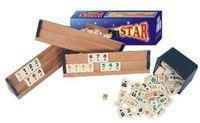 Board Game: Okey