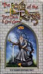 Board Game: The Lord of the Rings Tarot Deck and Card Game