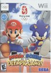 Video Game: Mario & Sonic at the Olympic Games